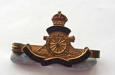 UNKNOW MILITARY LAPEL BADGE-SWEETHEART BADGE