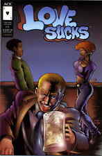 Love Sucks (Vol. 2) #3 VF/NM Ace - save on shipping - details inside