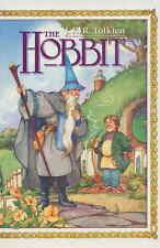 Hobbit, The (J.R.R. Tolkien's…) #1 VF/NM Eclipse - save on shipping - details in