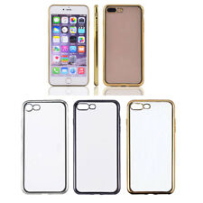 TPU Style Durable Protective Cover Case Bumper for iPhone 7 Plus