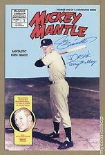 Mickey Mantle (1991) #1U VF+ 8.5