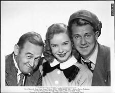 EASY COME, EASY GO - Barry FITZGERALD Diana LYNN Sonny TUFTS Movie Photo #1 (194