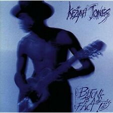 Blufunk is a Fact! Keziah Jones Audio CD
