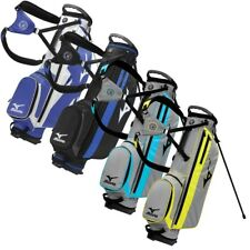 NEW Mizuno Golf 2017 Comp Stand / Carry Bag 4-way Top Cuff - You Choose Color!