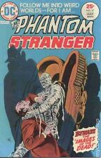 Phantom Stranger (1969 2nd Series) #37 VF- 7.5