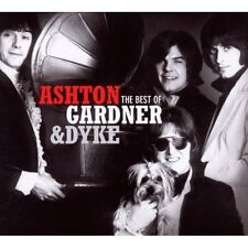 The Best of Ashton, Gardner & Dyke Gardner & Dyke Aston Audio CD