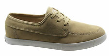 Converse All Star Sea Star LS OX Mens Boat Shoe Trainers Sand Suede 129716C D31