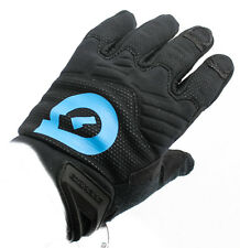 SixSixOne 661 STORM GLOVE MTB BMX Lg Full Finger Bike Cycling Winter Black NEW