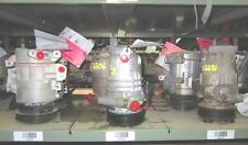 2008 2009 Hyundai Accent 1.6L AC Air Conditioner Compressor 96K OEM LKQ