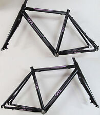 Müsing Crozzroad Disc Cyclo Cross Cyclocross Frame Kit 17 49-62cm