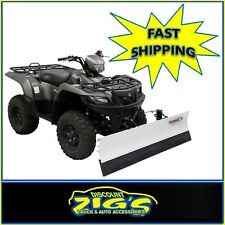 "SnowSport ATV All Terrain 66"" Snow Plow for 2006-2014 Can-Am Outlander"