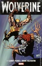 Wolverine TPB (2013- Marvel) By Larry Hama and Marc Silvestri #1-1ST NM