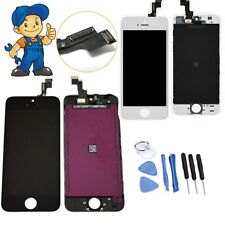 For iPhone 5S US LCD Display Touch Screen Digitizer Replacement Repair Tools
