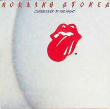 The Rolling Stones - Undercover Of The Night (7