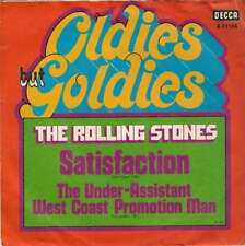 The Rolling Stones - Satisfaction (7