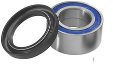 Quadboss Wheel Bearing and Seal Kit Rear for Yamaha YFM80 Badger 1992-2001
