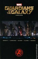 Guardians of the Galaxy Prelude TPB (2014 Marvel) #1-REP NM