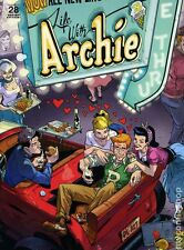 Life with Archie (2010) #28B VF