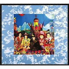 Their Satanic Majesties Request The Rolling Stones Audio CD