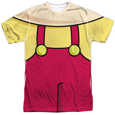 The Family Guy Stewie Costume Mens Sublimation Shirt