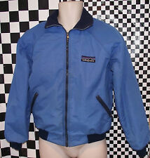 VINTAGE PATAGONIA NYLON FLEECE LINED JACKET MENS SIZE M MADE IN THE USA L@@K