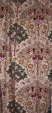 Vintage Liberty Of London Melbury Pattern Curtains Approx 68