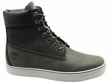 Timberland Newmarket 2.0 Cupsole 6 Inch Mens Boots Grey Leather 6840A D16