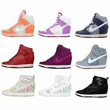Wmns Nike Dunk Sky Hi Womens Sneakers Shoes Pick 1