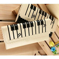 Fashion Piano Keys Music Handbag Tote Bag Shopping Bag Handbag 2 Layer