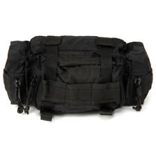 Snugpak Response Pak Unisex Bag - Black One Size