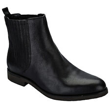 Womens Rockport Alanda Gore Chelsea Boots In Black From Get The Label