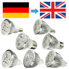 30% DE 4 6 10x 6W MR16 LED Bulbs Spotlight Lamps High Power Warm Day White Light