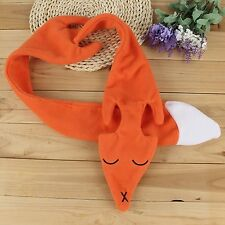 New Winter Warm Boys Girls Cute Animal Collar Baby Scarf Children Neck Scarves