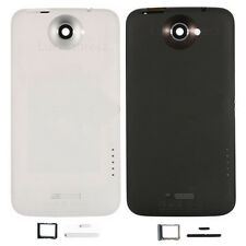 Replacement Housing Back Battery Door Case Cover +Tools For HTC One X S720e G23