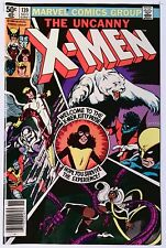 The X-Men #139 (Nov 1980, Marvel) VF