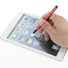 Resistive & Capacitive Touch Screen Pen Stylus For iPhone 7 6 6S 5 Samsung S6 S7