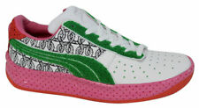 Puma GV Special X Sibling Limited Edition Mens Trainers White Pink 357873-01 D2