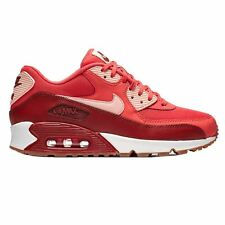 Nike Air Max 90 Essential Ember Glow Womens Trainers