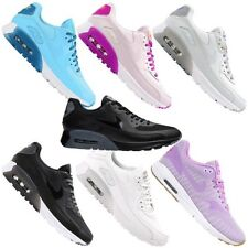 Nike Wmns Air Max 90 Ultra Essential Premium Women's Sneakers Trainers Shoes BW
