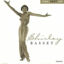 Best of Shirley Bassey [EMI-Capitol Special Markets] by Shirley Bassey (CD,...