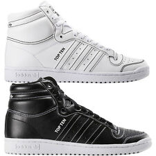 adidas Originals Top Ten High Men's Shoes Sneaker Sneakers leather new forum