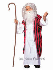 MOSES CHILD HALLOWEEN COSTUME Biblical Religious Christmas Play Pageants 90184