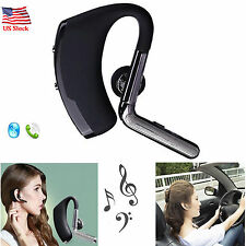 Stereo  Bluetooth Headset Headphones For Samsung Galaxy S7 S6 Note 5 4 7 iPhone