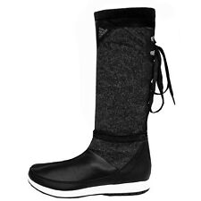 adidas KAWAYA WINTER Women's Boots Winter Boots Winter Shoes Black Boots NEW