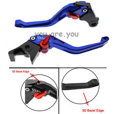 3D Hollow Brake Clutch Lever For BMW S1000RR F800R/GT/GR F700 F650GS R1200GS CNC