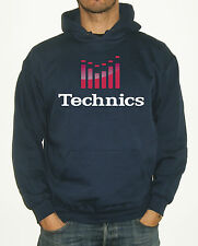 SWEATSHIRT UNISEX O BABY TECHNICS MARSHALL VOLUME EQUALIZER