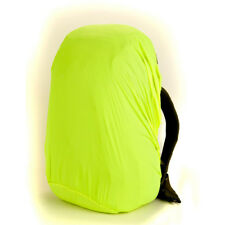Snugpak Aquacover 70l Unisex Rucksack Backpack Cover - Hi Vis Yellow One Size
