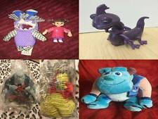 Monsters Inc Toy Figures & Soft Toys