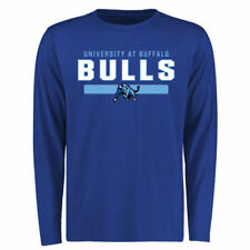 Buffalo Bulls Royal Team Strong Long Sleeve T-Shirt - College