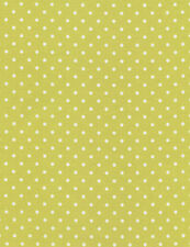 Timeless Treasures Polka Dot Basic Cotton Quilt Fabric